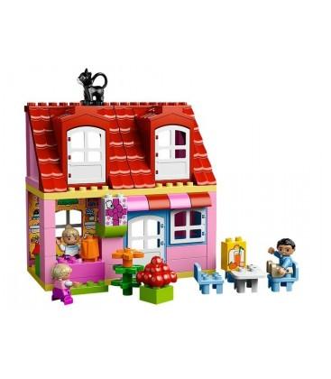 LEGO® Casa in care sa ne jucam [10505]