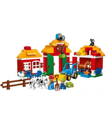 LEGO® Ferma mare LEGO DUPLO [10525]