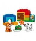 LEGO® Set cadou complet LEGO DUPLO [10570]