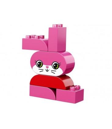 LEGO® Animale creative LEGO DUPLO [10573]