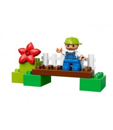 LEGO® Ratele din padure LEGO DUPLO [10581]