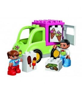 LEGO® Furgoneta cu inghetata [10586]