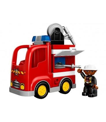 LEGO® Camion de pompieri LEGO DUPLO [10592]