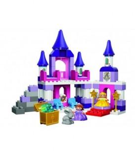 LEGO® Castelul regal al Sofiei Intai [10595]