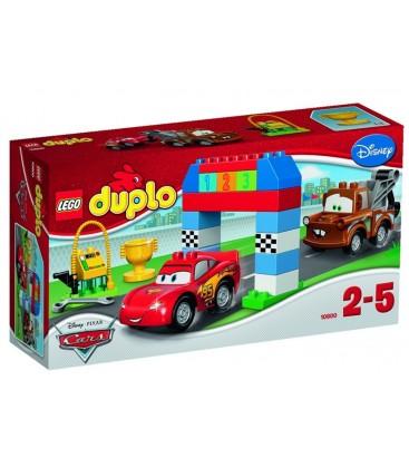 LEGO® Cursa clasica Disney Pixar Cars [10600]