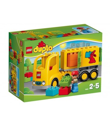 LEGO® Camion LEGO DUPLO [10601]