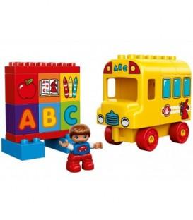 LEGO® Primul meu autobuz LEGO DUPLO [10603]