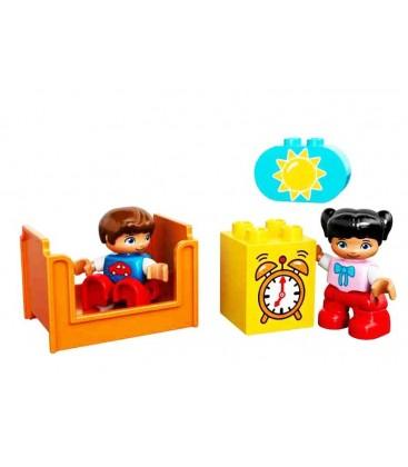 LEGO® Prima mea casa de joaca [10616]