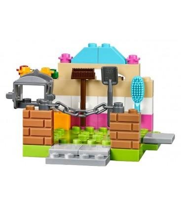 LEGO® Ferma cu ponei [10674]