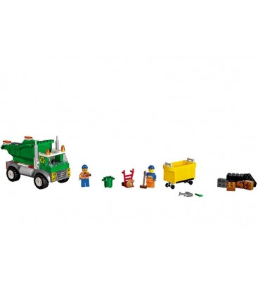 LEGO® Camion pentru gunoi [10680]