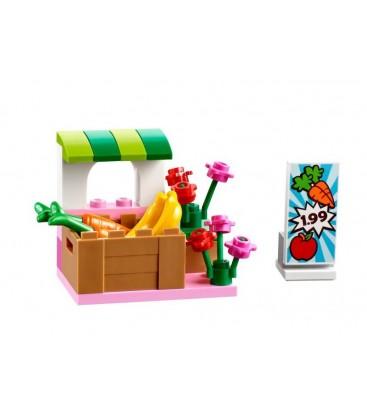 LEGO® Valiza Supermarket [10684]