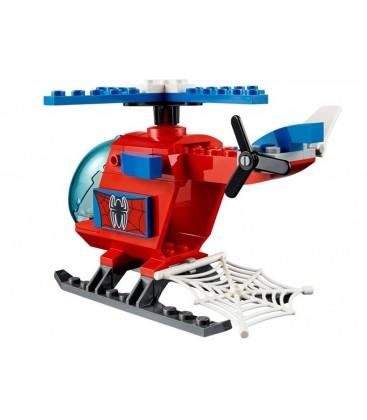 LEGO® Ascunzisul lui Spider-Man [10687]