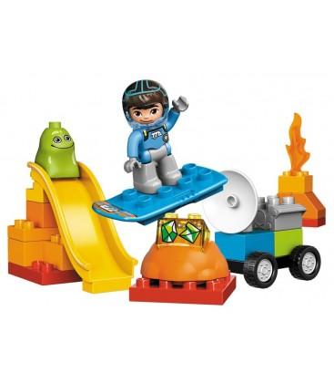LEGO® Aventurile spatiale ale lui Miles LEGO DUPLO [10824]