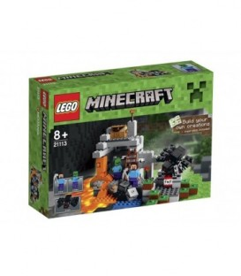 LEGO® Pestera [21113]
