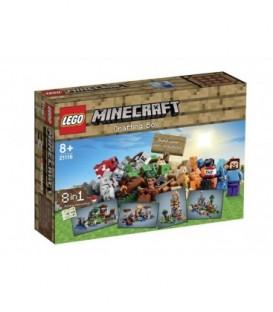 LEGO® Cutie de crafting [21116]