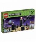 LEGO® Dragonul Ender [21117]