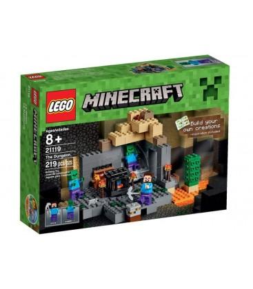 LEGO® Temnita [21119]