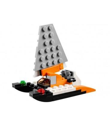 LEGO® Hidroavion [31028]