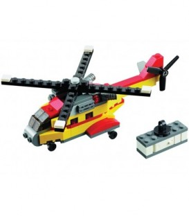 LEGO® Elicopter de transport [31029]