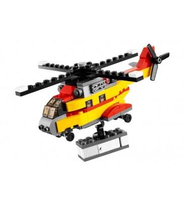 LEGO® Elicopter de transport [31029]