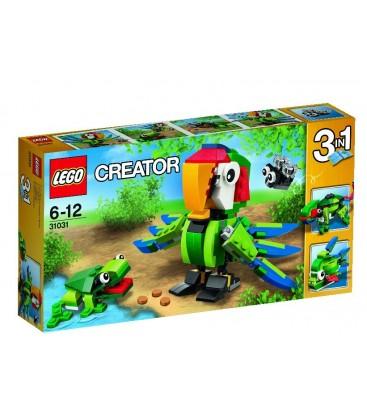 LEGO® Animale din padure [31031]