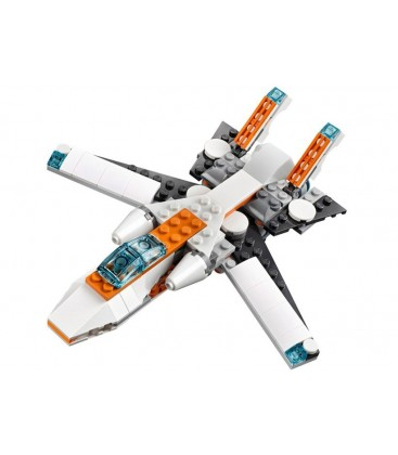 LEGO® Robot zburator [31034]