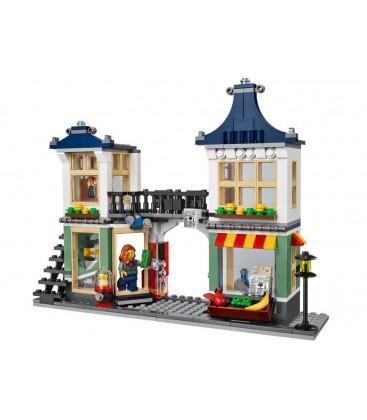LEGO® Magazin de jucarii si bacanie [31036]