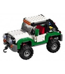 LEGO® Vehicule pentru aventuri [31037]