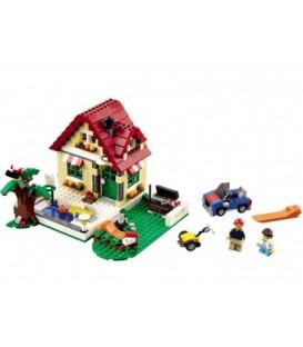 LEGO® Casa 3 anotimpuri [31038]