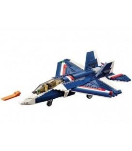 LEGO® Power jet albastru [31039]