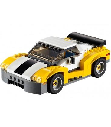 LEGO® Masina rapida [31046]
