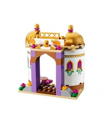 LEGO® Palatul exotic al Jasminei [41061]