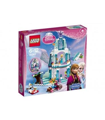LEGO® Castelul stralucitor de gheata al Elsei [41062]