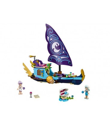 LEGO® Corabia pentru aventuri a Naidei [41073]