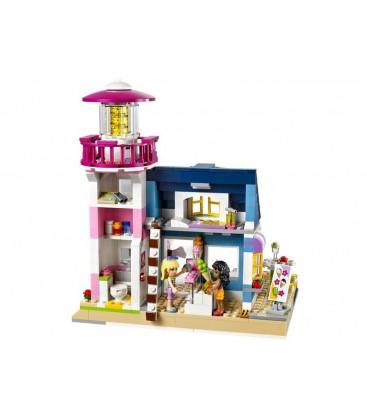 LEGO® Farul din Heartlake [41094]