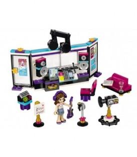 LEGO® Studioul de inregistrari al vedetei pop [41103]