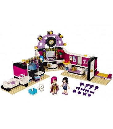 LEGO® Garderoba vedetei pop [41104]