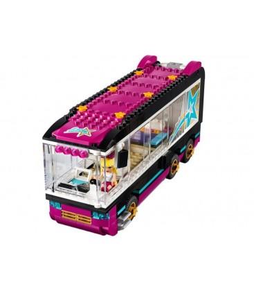 LEGO® Autobuzul de turneu al vedetei pop [41106]