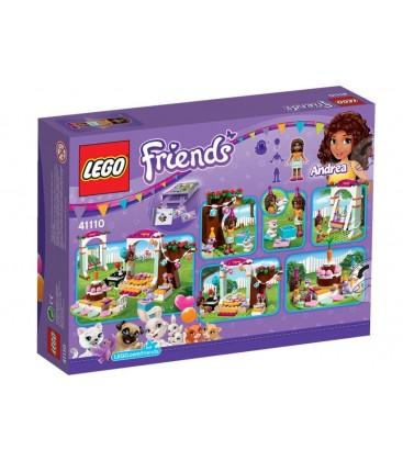 LEGO® Petrecere de ziua de nastere [41110]