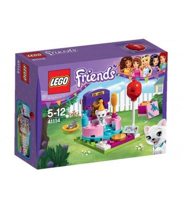LEGO® Pregatirea pentru petrecere [41114]