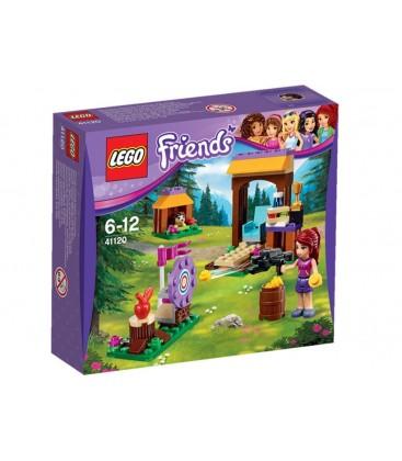 LEGO® Tabara de aventuri: Tragerea cu arcul [41120]