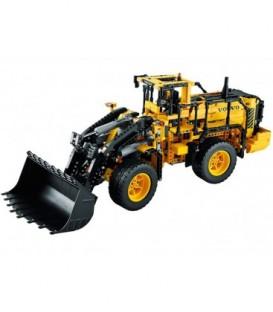 LEGO® Incarcator cu roti VOLVO L350F teleghidat [42030]