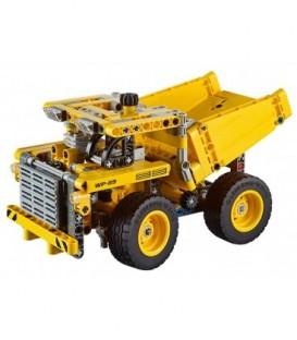 LEGO® Camion minier [42035]