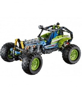 LEGO® Masina de Formula Off-Road [42037]