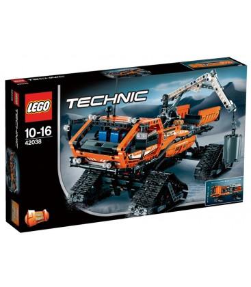 LEGO® Camion arctic [42038]