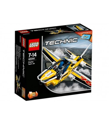 LEGO® Avion de acrobatii [42044]