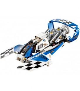 LEGO® Hidroavion de curse [42045]