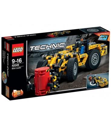 LEGO® Incarcator de mina [42049]