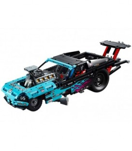 LEGO® Dragster [42050]