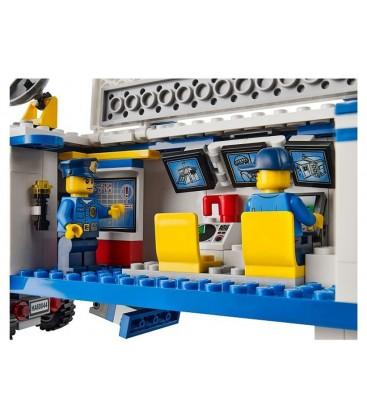LEGO® Sectie mobila de politie [60044]